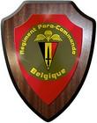 Belgique Uniformes Para Commandos 1945- 1990