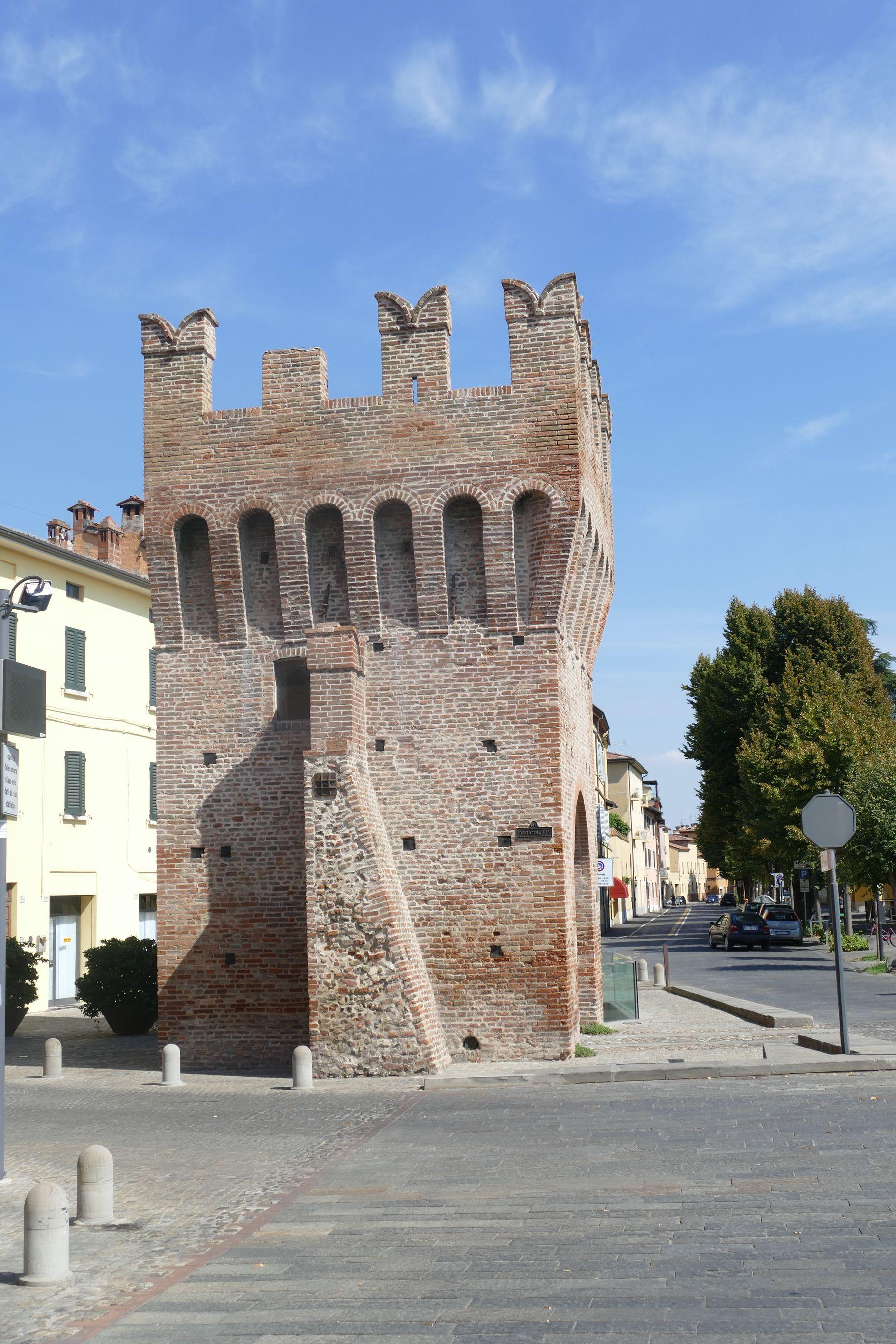 Emilie romagne imola porta montanara le - Porta montanara imola ...