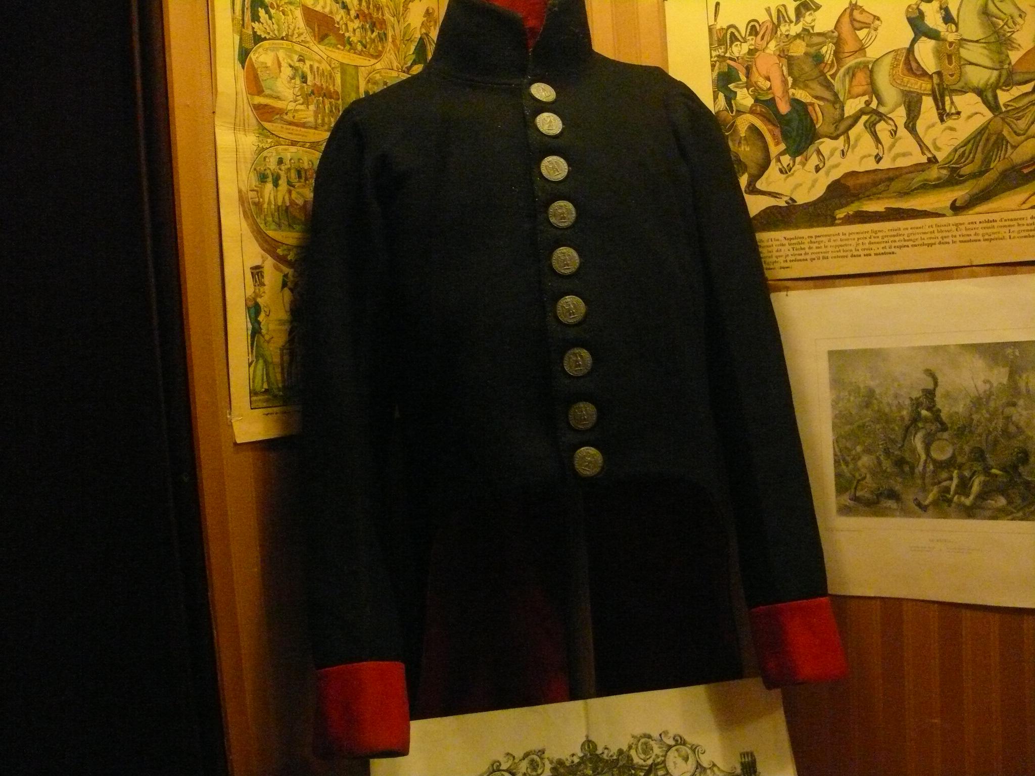 I I Le 1810 Napoléon Salon Emperi Soldat Invalide Invalide Invalide TPndpqw