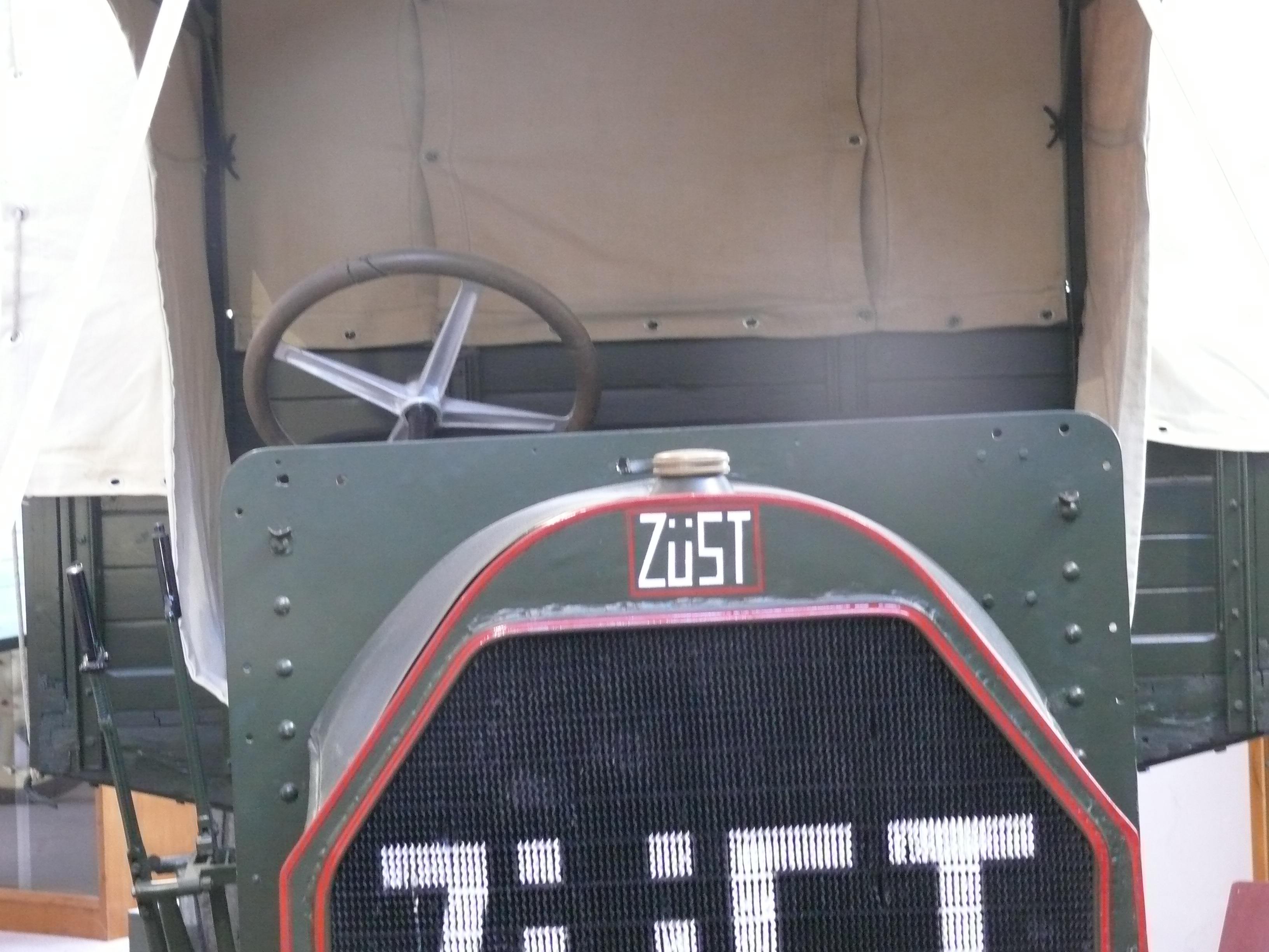 z u00fcst autocarro 1912 rome  maquetland com   le monde de la