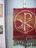 Le Symbolisme Chrétien - 19 eme siècle - Angleterre ( Images) Labarum_constantin_toile_chrisme%20(2)