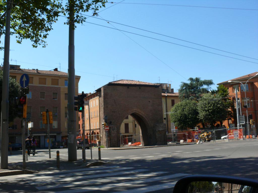 Emilie romagne bologna porta san vitale - Porta san vitale bologna ...