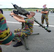 Missile Sol Air Mistral  SATCP Matis