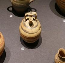 Grèce Mycènes Grece Vase Ferme à Bec Merseille Vieille Charite
