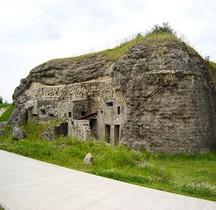 Meuse Fort de Douaumont