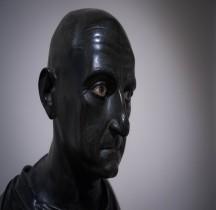 Statuaire Rome Scipion l'Africain Naples MAN