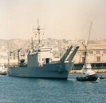 LST 1192 USS Spartanburg County