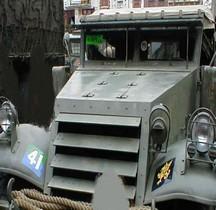 Scout Car M 3 A 1