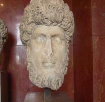 Statuaire 4 Empereurs 5.1 Lucius Verrus Paris