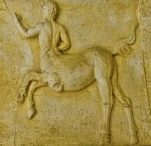 Vaucluse Orange Théatre Frise des centaures