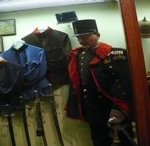 Kaisergarden Oberstleutnant Arcièren-Leibgar