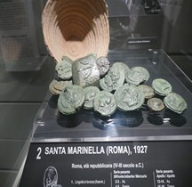 Rome 1 République Tesoro Santa Marinella Rome MN