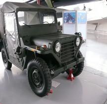 M 718 a1Mutt Ambulance Duxford