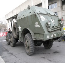 Pacific M26 Dragon Wagon Paris