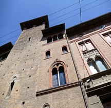 Bologna Torre Alberici