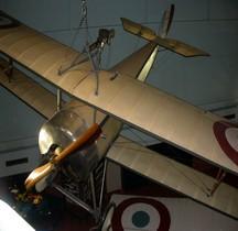 Nieuport XI BB Le Bourget
