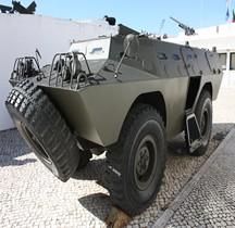 Cadillac Gage Commando V-200 Chaimite Lisbonne