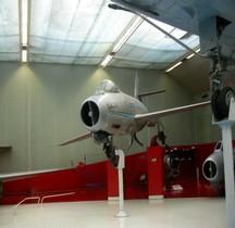 Dassault MD-454 Mystère IV A Le Bourget