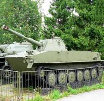 PT76B Moscou