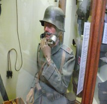 1917 Westphalie IR 15 Bruxelles