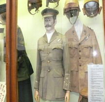 1917 Royal Flying Corps Observer Bruxelles