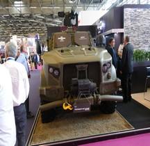 Oshkosh Joint Light Tactical Vehicle,  Eurosatory 2018