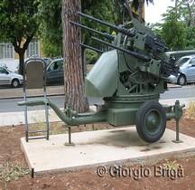 M45 Quadmount M 55 Rome