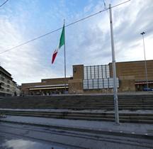 Florence Stazione Ferrovia Santa Maria Novella