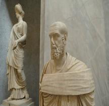 Statuaire 6 Empereurs.10 Pupien Vatican