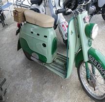 Manurhin Sm 75 1957  Nimes 2018