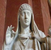 Statuaire 1 Empereurs 4.Messaline