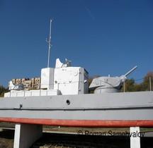 Vedette Bronekater BK-13 Stalingrad Volgograd