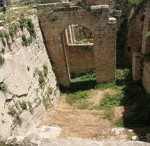 Israël Jérusalem Piscine de Bethesda