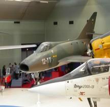 Dassault Super Mystère B2 Le Bourget