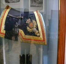 1844 Selle Duc de Wellington Londres