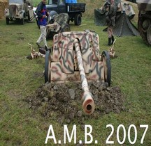 Canon Anti Char Pak 40 Beltring  2007