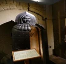 Justice Vierge de Nuremberg San Marino