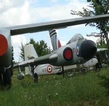 Gloster Javelin FAW 9 Rimini