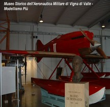 Macchi M 39 Bracciano