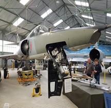 Dassault Mirage III RS Montelimar