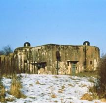 14 SF Vosges SS Langenzoultbach PO Lembach Bloc 2 Bas Rhin