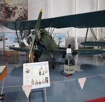 Polikarpov Po-2 Koukourouznik  Monino