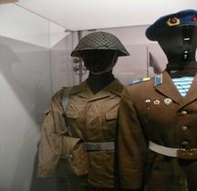 1989 NVA Infanterie tenue Eté Paris