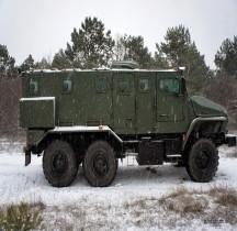 Ural 63095 Typhoon