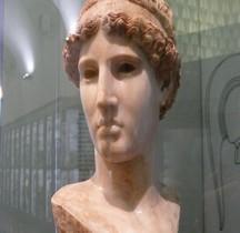Rome Athena Lemnia Bologne