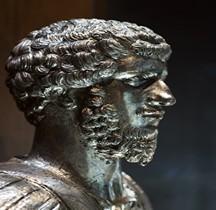 Rome 2-2 Moyen Empire Trésor de Marengo Turin
