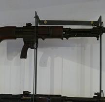 Fusil Assault Fallshirmjager gewehr 42 Type II San Leo