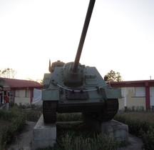 SU 100 Cuba