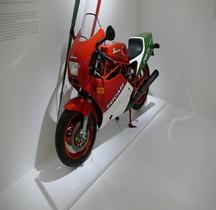 Ducati 1985 F1 Bologne