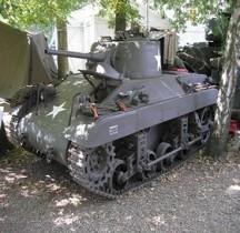 Char Léger Aérotrasportable M 22 Locust